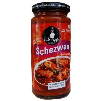 Chings Ching's Secret Schezwan Stir Fry Sauce - 8.8oz