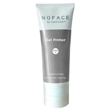 NuFACE Hydrating Leave-On Gel Primer   Use with NuFACE Device   Smooths Skin, Reduce Wrinkles   Lightweight Application [Hydrating Leave-On Gel Primer]