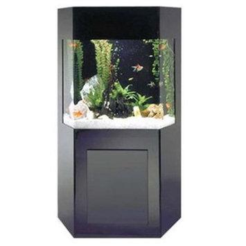 Midwest Tropical SB-1 50 Gallon Shadow Box Aquarium