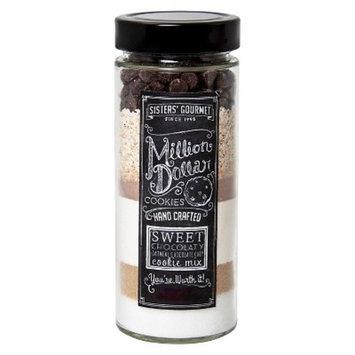 Vintage Million Dollar Oatmeal Cookie Mix 28 oz