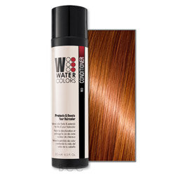 Tressa Watercolors Color Boost Conditioner Red