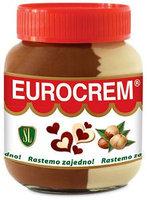 Takovo Eurocrem Hazelnut Milk and Cocoa Spread 800g