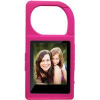 Mach Speed 4GB MP3 Player Pink - 87837