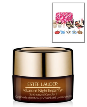 Receive a Free Travel-Size Advanced Night Repair Eye Gel & 7pc Gift with $50 Estee Lauder purchase