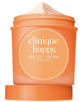 Receive a Free Deluxe Happy Gelato Sample with any Clinique fragrance purchase