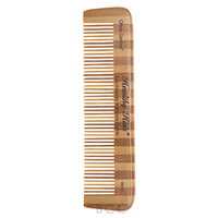 Olivia Garden Healthy Hair - Eco-Friendly Bamboo Comb HH-C1