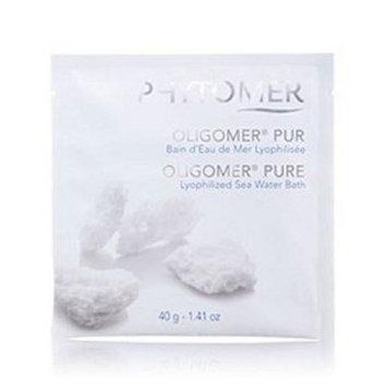 Phytomer Oligomer Pure Lyphillized Seawater Bath 20 packs x 40 g