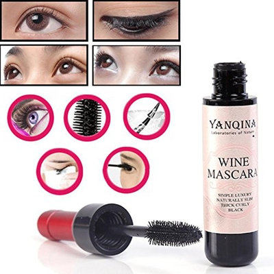 Alonea Lengthening Eyelashes Fiber Lash Eyelash Growth Mascara
