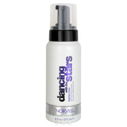 Norvell Dancing with the Stars - Perfection Self Tanning Mousse