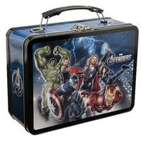 Marvel Avengers Large Tin Tote