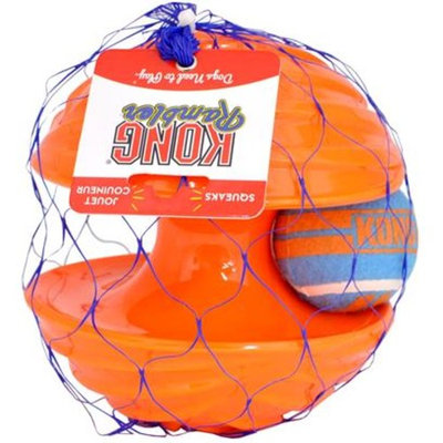 KONG Rambler Ball [Options : Small]