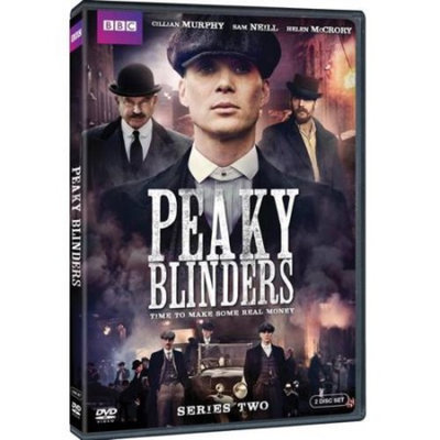 Warner Brothers Peaky Blinders: Series Two