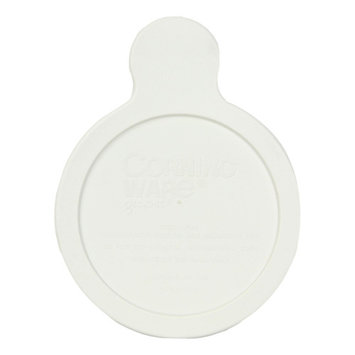 CorningWare Visions Grab It P-150-CPC 15oz White Plastic Lid