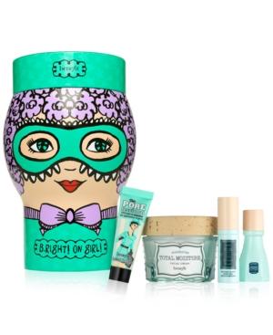 Benefit Cosmetics B.Right! On Girl! Makeup Set