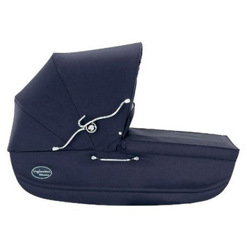 Inglesina 2010 Classica Bassinet, Marina (Discontinued by Manufacturer)