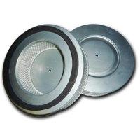 GK MicroPlus For Dustless Filters 13201 Love-Less Ash & Dustless Hepa Filter, Pack of 2