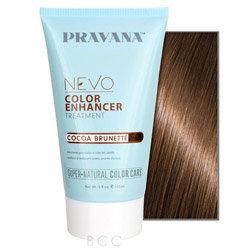 Pravana Nevo Color Enhancer Treatment Cocoa Brunette