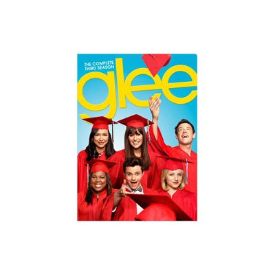Twentieth Century Fox Glee-complete Season 3 [dvd/6 Disc/ws/eng-fr-sp Sub]