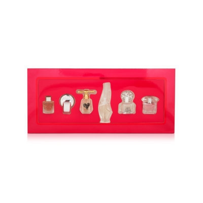 Women's Fragrance 6-Pc. Coffret Set, Only at Macy's
