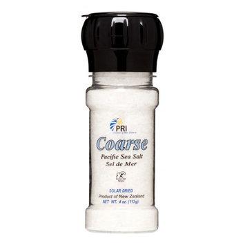 Pacific Resources International Pacific Salt Sea Salt Grinder, 4 Oz