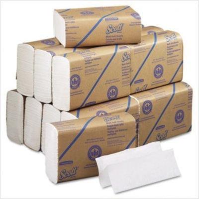 Paper Towel & Tissue