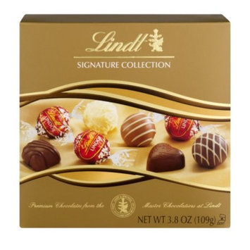 Lindt Signature Collection Variety Box, 3.8 oz