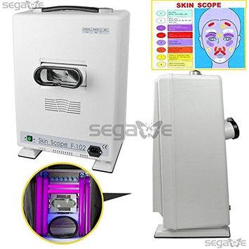 UBRTools New Portable Facial Skin Scanner Analyzer Diagnosis Beauty Machine Beauty Care
