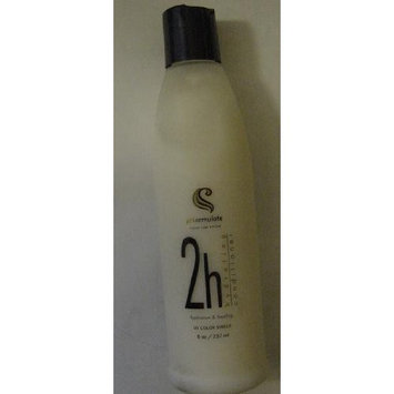 pHormulate 2h hydrating conditioner 8 oz.