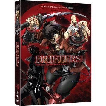 Keurig Drifters: Complete Series (Walmart Exclusive) (DVD)