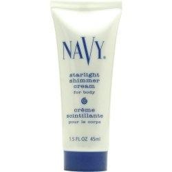 Dana 490771 NAVY by Dana Starlight Shimmer Body Cream 1.5 oz