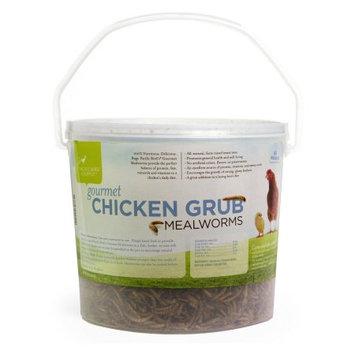 Pacific Bird & Supply Co Inc GRMT CHKN GRB MLWRM