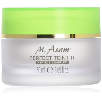 Anti Aging Concealer Cream and Cosmetic Filler, M. Asam Perfect Teint II - Instantly Smoothes Away the Appearance of Lines, Wrinkles and Pores – Ideal Primer for any Skin Care Regimen