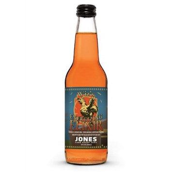 Wiz's Energizing Elixir from FINAL FANTASY XV - Jones Soda