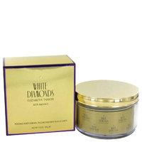 WHITE DIAMONDS by Elizabeth Taylor Body Powder 5.3 oz