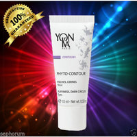 Yonka Phyto Contour Eye Cream Firming 0.5oz(15ML) SEALED