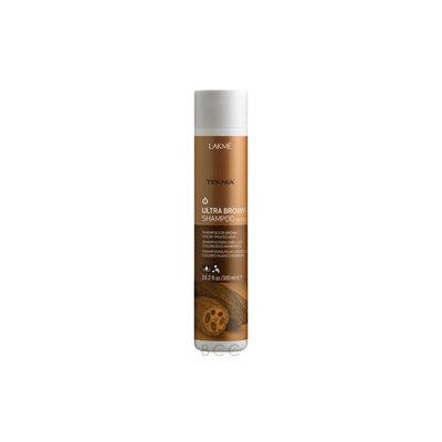 Lakme Teknia Ultra Brown - Shampoo 33.9 oz