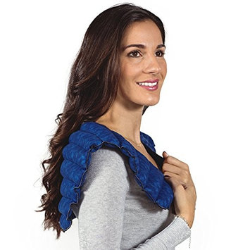 Large Kozy Collar Microwave Scented Hot/cold Shoulder Wrap