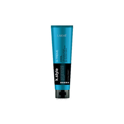Lakme K.Style - Cool X-Treme - Ultra Strong Hold Gel 5.1 oz