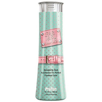 ProTan FabTabuLous, Accelerator for Perfect Flawless Color 300 ml by Pro Tan