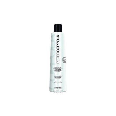 Peter Coppola Legacy Keratin Concept - Clarifying Shampoo 12 oz