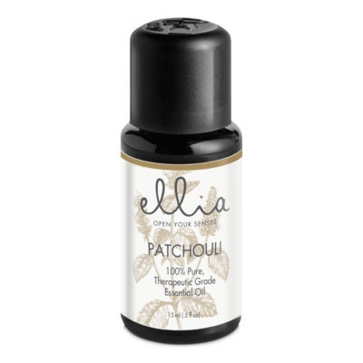 HoMedics Ellia Patchouli Light Essential Oil