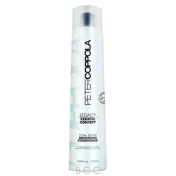 Peter Coppola Legacy Keratin Concept - Total Repair Smoothing Conditioner 33.8 oz