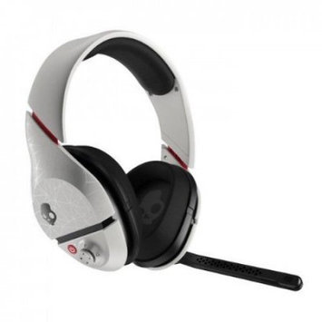 Skullcandy PLYR 2 Wireless Gaming Headset - White