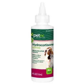 21st Century Animal Health Care PetNC Hydrocortisone Liquid Dog Health Aid, 4 oz