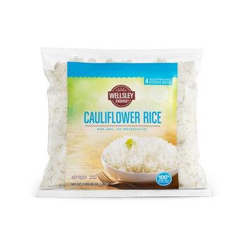 Wellsley Farms Cauliflower Rice, 3 lbs.