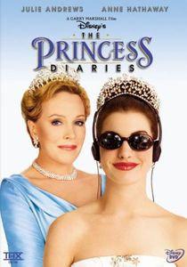 Princess Diaries [Full Screen] (new)