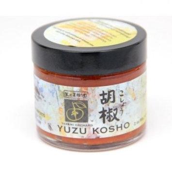 Wa Imports Yakami Orchards Yuzo Kosho Red, 17 Oz
