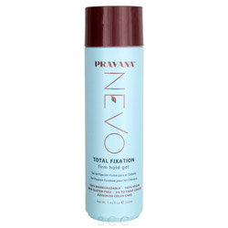Pravana Nevo Total Fixation Firm Hold Gel 7.43 oz