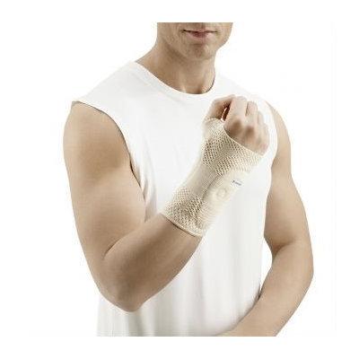 Bauerfeind ManuTrain Wrist Support -S5-LFT-NT