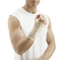 Bauerfeind ManuTrain Wrist Support -S6-LFT-NT